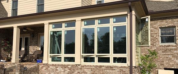 Replacement Windows Jackson Tn Custom Siding And Gutter