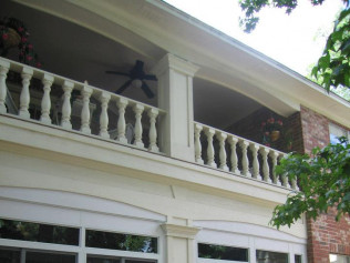 balcony construction jackson tn