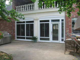 sunroom additions jackson tn