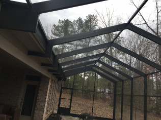 sunroom addition jackson tn