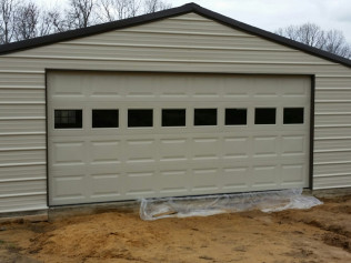 garage construction jackson tn