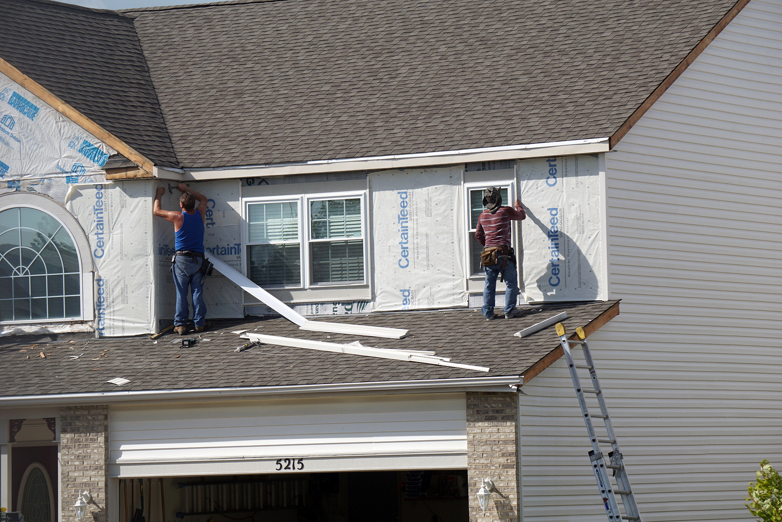 Siding Installation Jackson Tn Custom Siding And Gutter